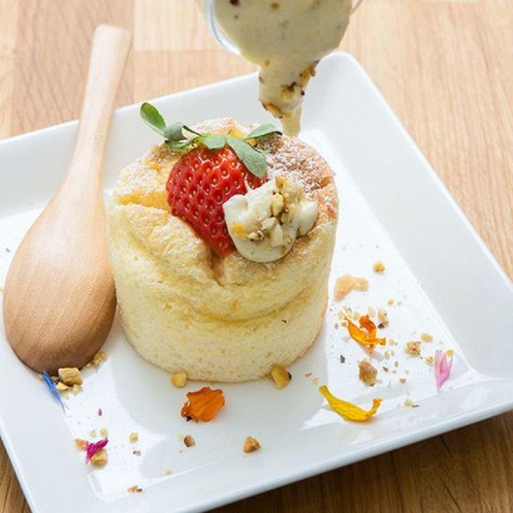 Fellegekbe repít ez a fantasztikusan finom desszert, a mini sajttorta! Elképesztően egyszerű elkészíteni, és még liszt sem kell hozzá! Imádn...