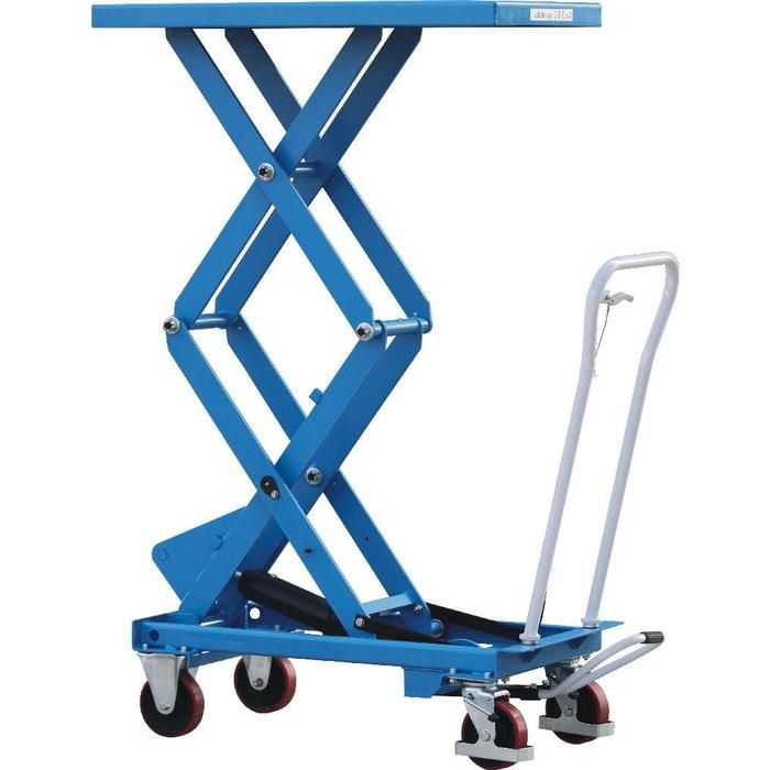 Bolster Your Fleet With Sturdy Lift Tables from #PalletTruckShop A well-oiled, fully functional fleet of lift tables is essential to the operations of many businesses, from distribution centres to manufacturing plants. Versatile, low-maintenance and portable, the table trucks can help boost productivity in the workplace and make life a lot easier for employees, who may spend much of their day lifting heavy loads. http://www.pallettruckshop.co.uk/index.p…/sturdy-lift-tables