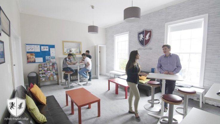 Колледж Английского языка Инфинити в Ирландии Infinity English College #английский #обучение #колледж #Ирландия #Дублин #InfinityEnglishCollege #BellGroup  Колледж Infinity English College это:  - Квалифицированны опытные преподаватели  - Широкий выбор учебных программ  - Удобное расположение – центр Дублина  Также студенты могут продолжить свое обучение в одном из партнерских вузов. Среди партнеров вуза Колледж Тринити, который является одним из лучших в мире.