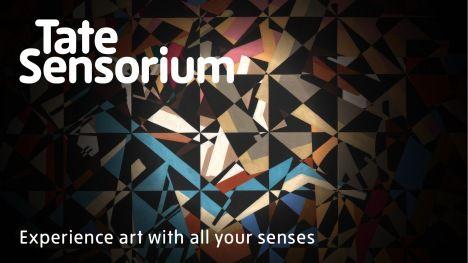 Tate gallery - http://www.tate.org.uk/whats-on/tate-britain/display/ik-prize-2015-tate-sensorium