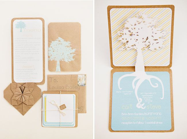 Laser Cut Tree Wedding Invitations: 17 Best Images About Laser Cut Wedding Invites And More On