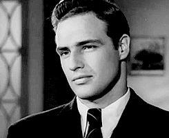 .........Marlon Brando