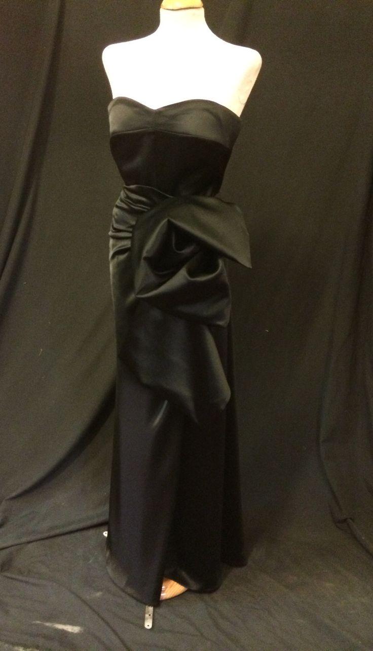 Años 40 mujer #vestuario #Gilda