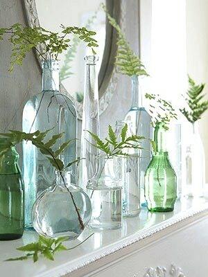 Simple vase life