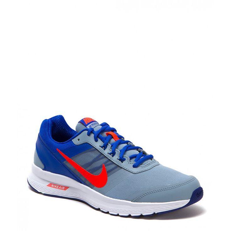Модел подходящ за бягане. Лек и удобен модел.Изработени от естествена кожа  и синтетичен · NikeNike Sneakers