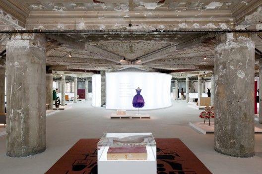 Lisbon Design and Fashion Museum / Ricardo Carvalho + Joana Vilhena Arquitectos