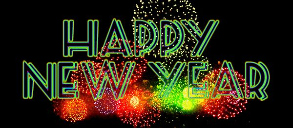 {*3D} Happy New Year 2017 Gif Animated Images | Wallpapers | Best Quotes & Wishes Ever