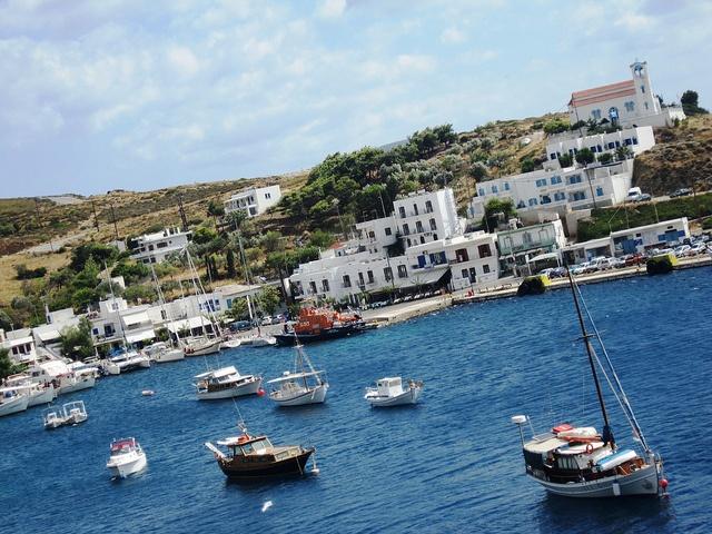 Linaria by I heart Φωτογραφία, via Flickr, @Skyros Island