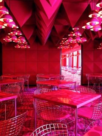 30 best Interiør -kantine\/ kaffe\/resturang images on Pinterest - designer kantine spiegel magazin