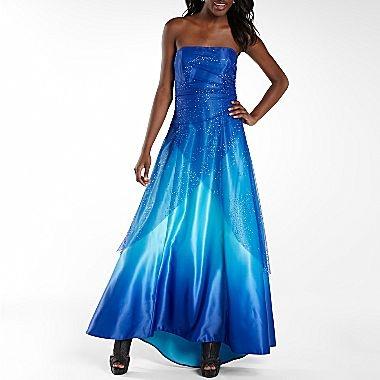 18 best junior's plus: formal dresses images on pinterest   formal