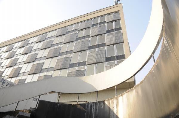 Krakow Hotel Cracovia, ul. Ferdynanda Focha 1