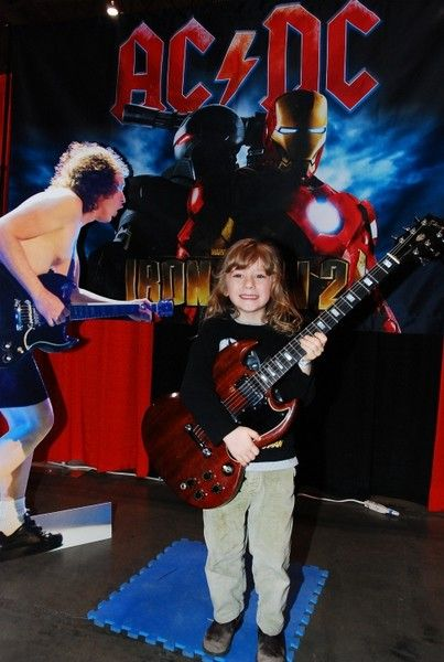 17 Best Images About Ac Dc Kids On Pinterest Kid