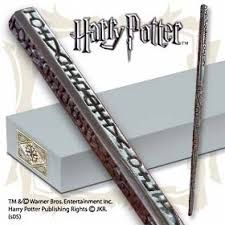 The older you get, the more you'll realize you have everything, your health, your family, and the means to get whatever material crap you want. And it makes your loved harder to shop for. That's when you have to think differently. We've suggested alternate gifts before, and we're recommending fan favorites. Buy that person a wand. Pictured is Sirius Black's the one I have and used with much success.