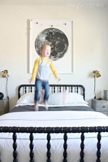Pinterest Big Boy Room Ideas