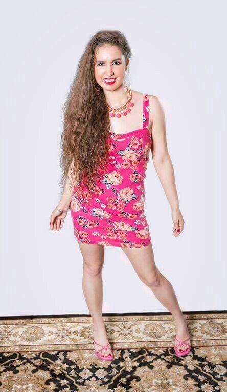 Manikin models agency petite womens fashion shot