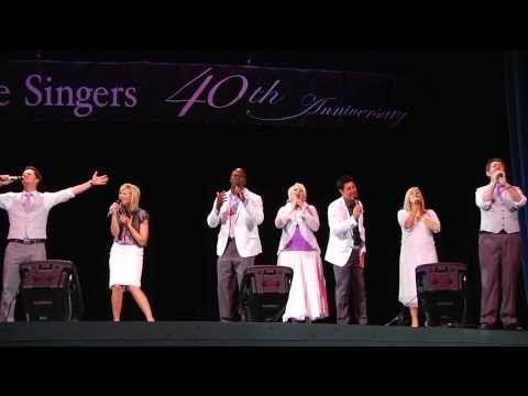 Heritage Singers ~ I Am Not Ashamed