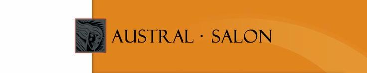 Austral Salon: Columbia, South Carolina Contemporary Hair Salon