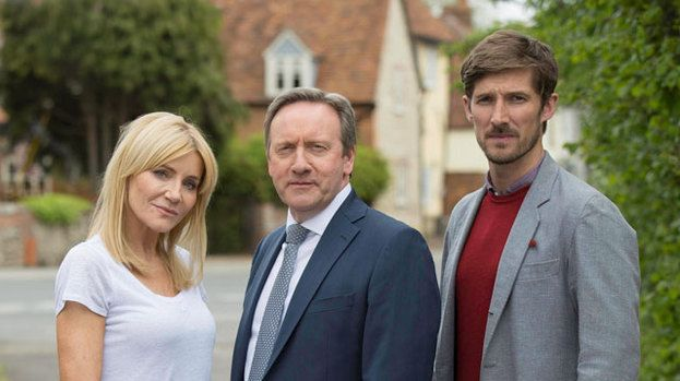 86 best images about Midsomer murders on Pinterest