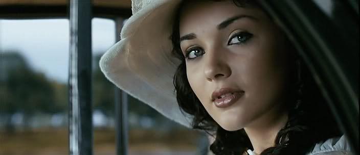 Amy ❤ Arya #Madarasapattinam