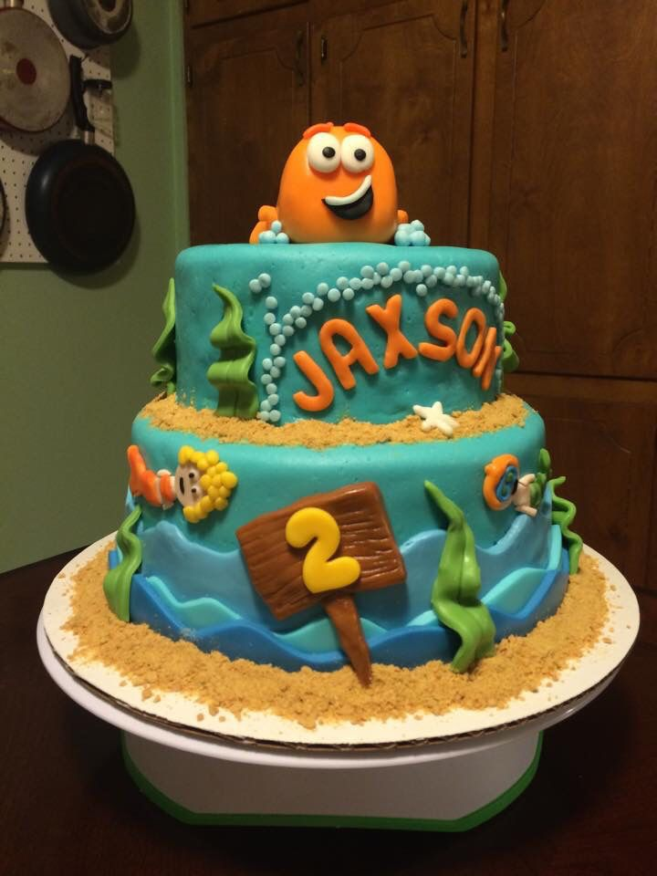 17 Best Cakes By Bake It To The Limit Images On Pinterest Baking