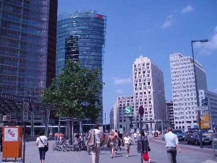 In Berlin eine Wohnung suchen... - Seshamo