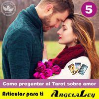Articulos para ti - Como Preguntar Al Tarot Sobre Amor de Tarot Angelaley en SoundCloud y www.tarotangelaley.com