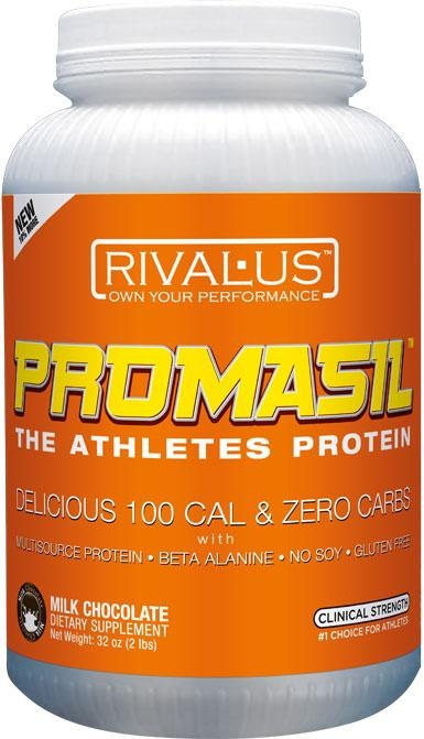RIVALUS aims to make the most powerful and effective supplements that are free of hazardous substances and unwanted fillers