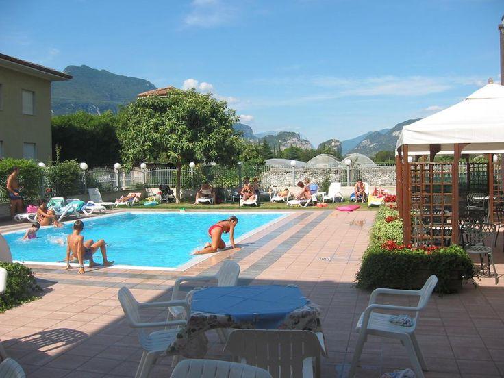 Hotel Benini – Riva del Garda for information: Gardalake.com