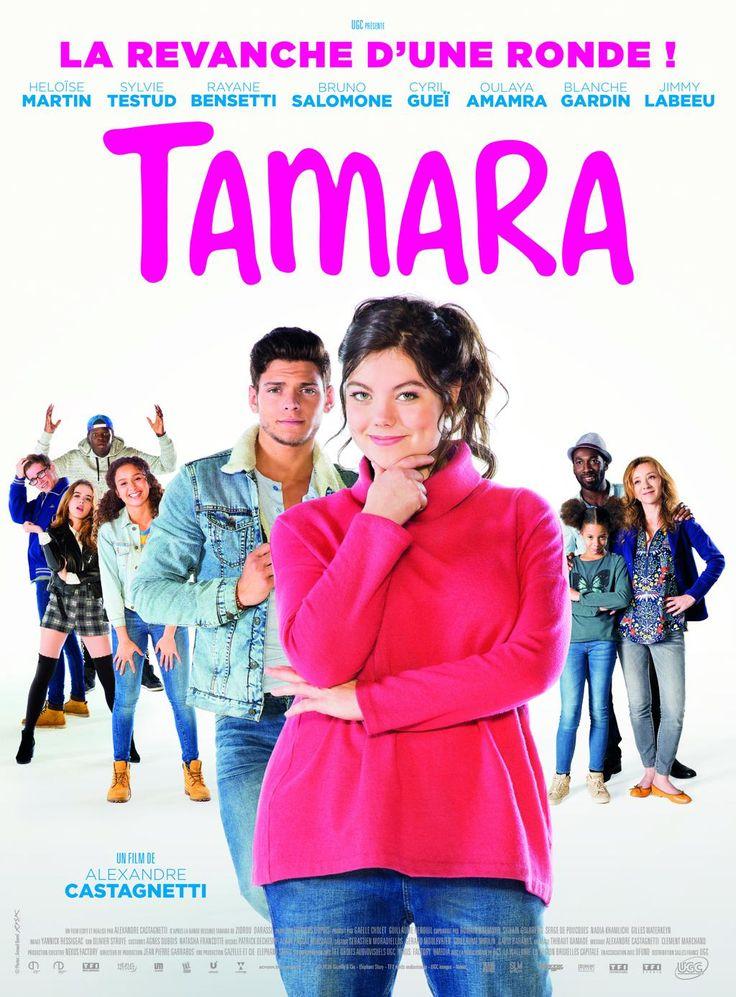[Nov 16] Tamara, 15 ans, complexée par ses rondeurs, décide à son entrée en seconde de se débarrasser de son étiquette de « grosse ». Pour clouer le bec des mauvaises langues, elle fait le pari avec sa meilleure amie de sortir avec le premier garçon qui passera la porte de la classe. Manque de bol, ce garçon s'avère être Diego, le plus beau mec du lycée. Le pari se complique pour Tamara…. Adaptation de la bande dessinée Tamara de Darasse et Zidrou.