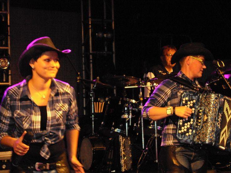 Carisma Band