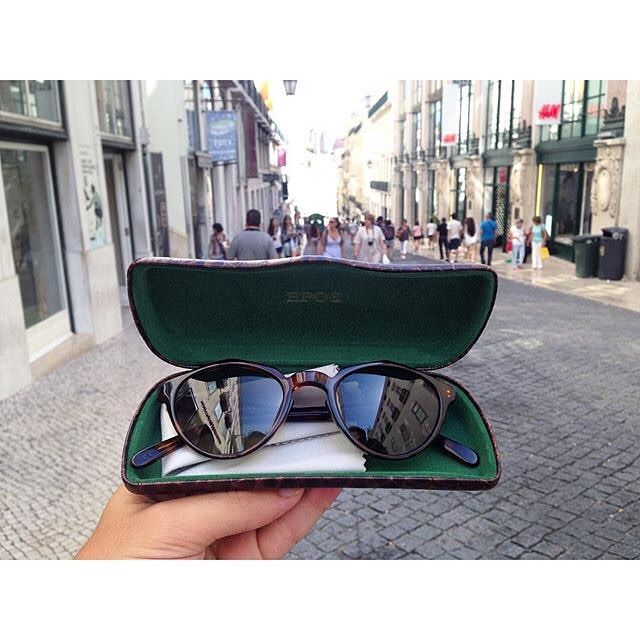 Nettuno photographed by @sunglasscoll on Instagram. So cool!