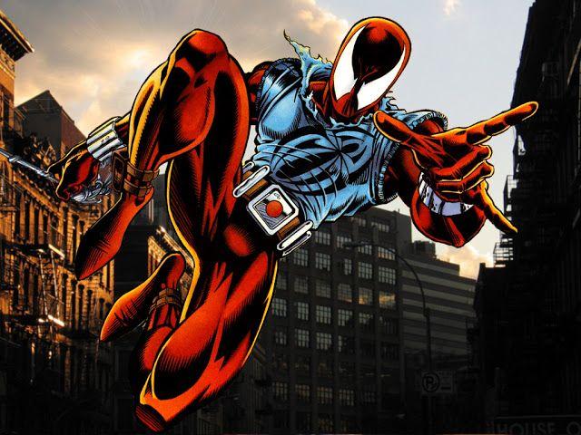 Series Animadas de Marvel: Peliculas Marvel