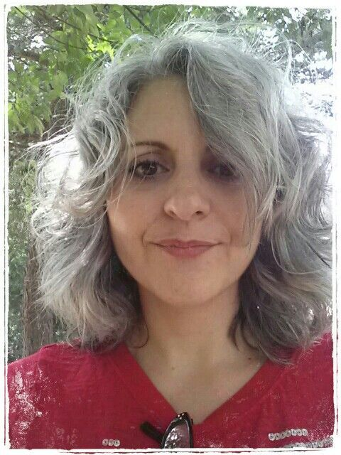 Haircuts For Wavy Gray Hair Google Search Gray Wavy