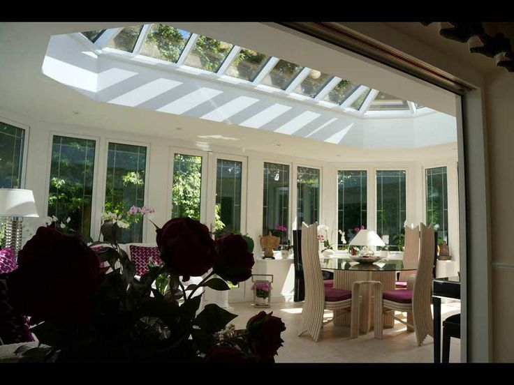 How much does an Orangery cost? | Prices of Orangeries