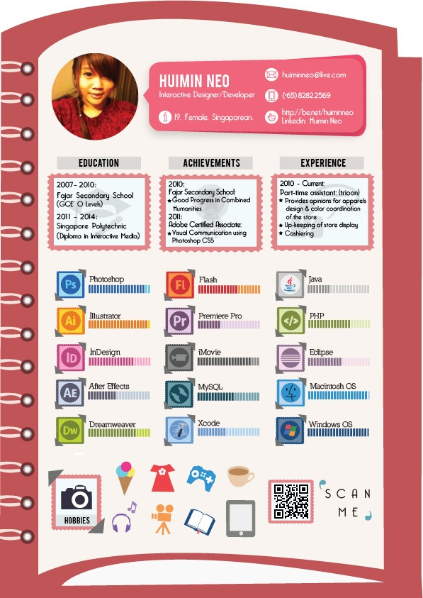 284 best Infographic Resumes images on Pinterest Career, Resume - infographic resume