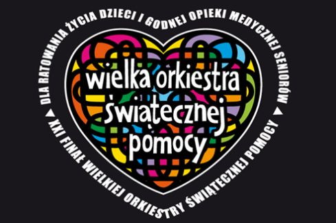The report of the 21st WOŚP Grand Finale in Hull | Link to Poland