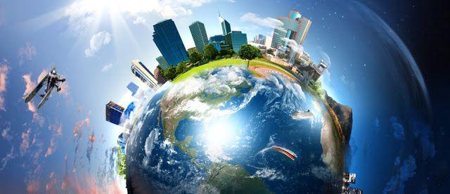 Η παγκοσμιοποίηση μετρά αντίστροφα