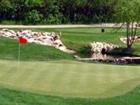 Bristlecone Pines Golf Course