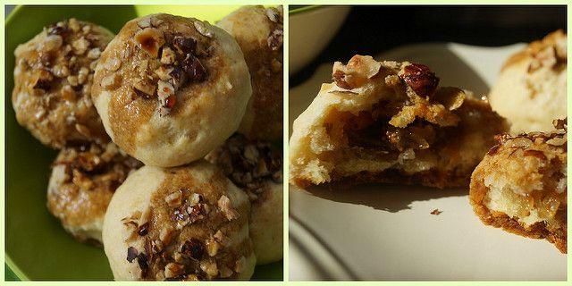 incirli pekmezli kurabiye tarifi