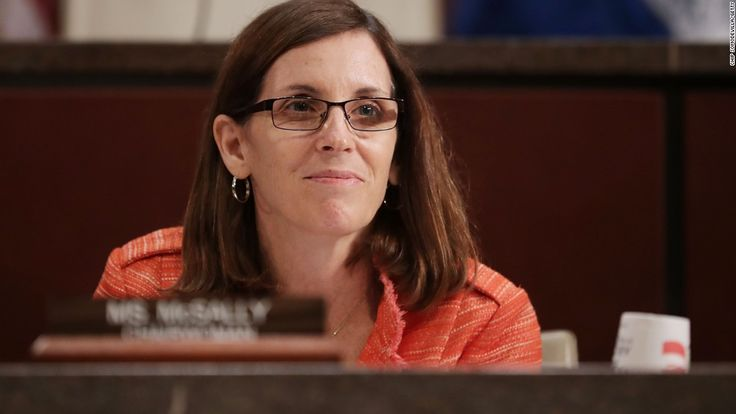 Conservative groups are trying to scare Rep. Martha McSally away from Arizona's Republican primary to replace retiring Sen. Jeff Flake.