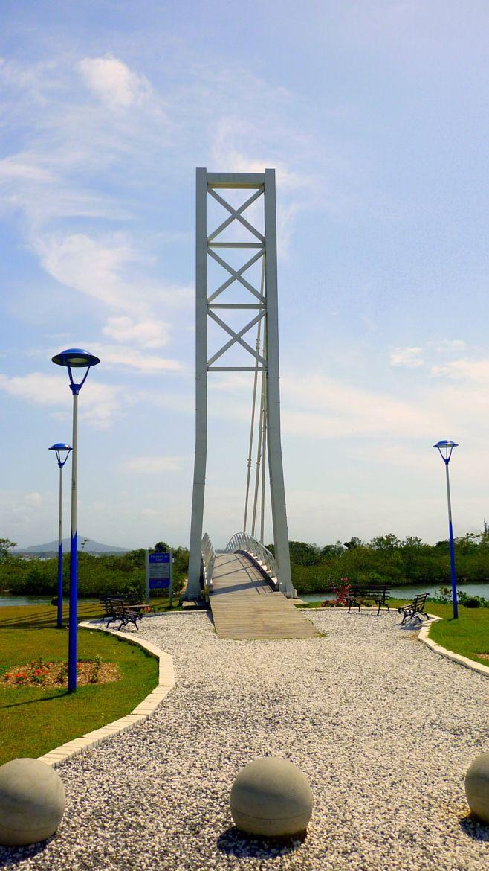 Fotografia Ponte Estaiada de Edson Luiz Brückheimer na 500px