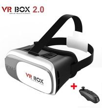 Like and Share if you want this  Hot VR BOX II 2.0 Google Cardboard VR BOX Pro Version VR Virtual Reality 3D Glasses + Bluetooth Wireless Remote Control Gamepad     Tag a friend who would love this!     FREE Shipping Worldwide     #ElectronicsStore     Get it here ---> http://www.alielectronicsstore.com/products/hot-vr-box-ii-2-0-google-cardboard-vr-box-pro-version-vr-virtual-reality-3d-glasses-bluetooth-wireless-remote-control-gamepad/