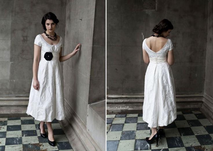 Sophie Voon Bridal - The Grace Kelly Dress