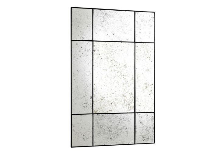 Зеркало для гостиной над камином