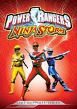 Power Rangers: Ninja Storm - The Complete Series [DVD]