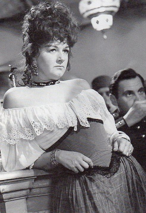 Joan Sims in Carry On Follow That Camel. 1967