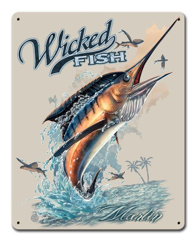 52 Best Images About Marlin Amp Swordfish On Pinterest