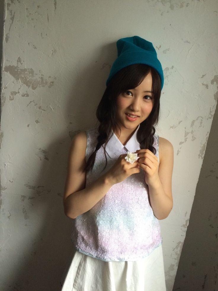 djsone09: 乃木坂46 in beanies ♥