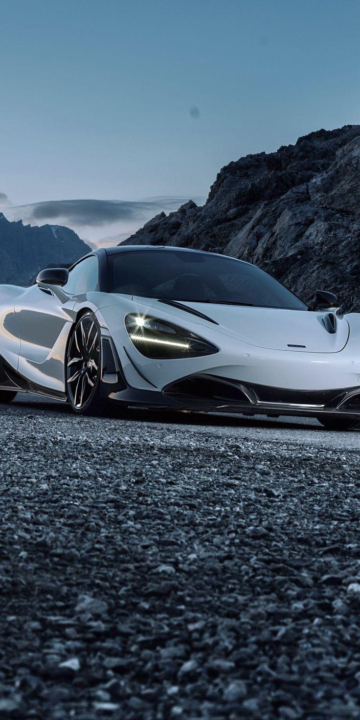 Avant Mclaren 720s Voiture De Sport 2018 1080x2160 Wallpaper Avant Carsportswallpaper Mclaren Sport V Super Luxury Cars Sports Cars Luxury Sports Car