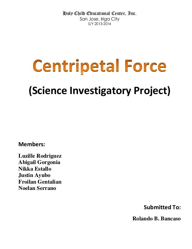The 25 best investigatory project ideas on pinterest crazy hats holy child educational center inc san jose iriga city sy science investigatory project members luzille ro solutioingenieria Gallery